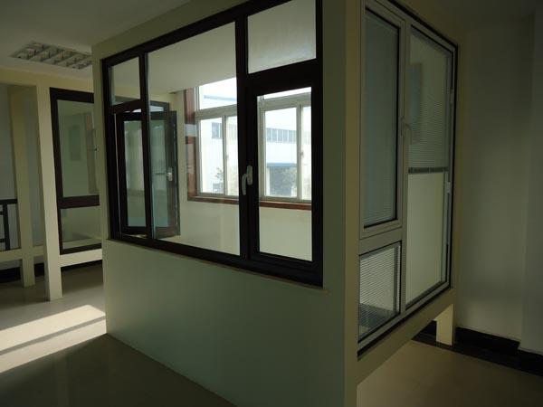 武汉建筑门窗的好处有哪些?