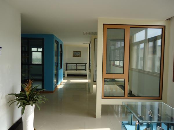 武汉金属门窗的材质种类有哪些?