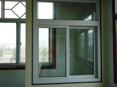 铝合金窗04