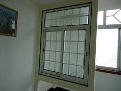 铝合金窗06