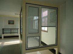 铝合金窗08