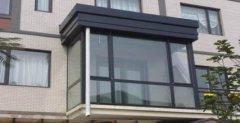 武汉建筑门窗安装规范有哪些?